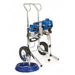 GRACO ULTRA MAX II 495 AIRLESS SPRAYER