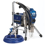 GRACO ULTRA 395 AIRLESS SPRAYER