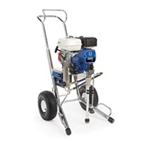 GRACO GMAX 3400 AIRLESS SPRAYER