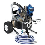 GRACO FINISHPRO 390 AIR ASSISTED AIRLESS