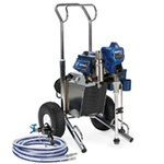 GRACO FINISHPRO 395 AIR ASSISTED AIRLESS
