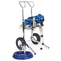 GRACO ULTRA MAX II 595 AIRLESS SPRAYER