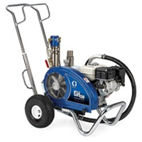 GRACO GH 130 CONVERTIBLE AIRLESS SPRAYER
