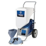 GRACO TEXSPRAY RTX 1250 SPRAYER