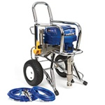 GRACO IRONMAN 300E AIRLESS SPRAYER