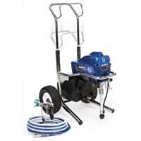 GRACO FINISHPRO 290 AIR ASSISTED AIRLESS