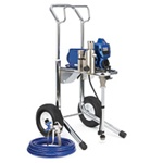 GRACO 390 AIRLESS SPRAYER