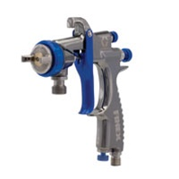 GRACO FINEX HVLP PRESSURE FEED GUN